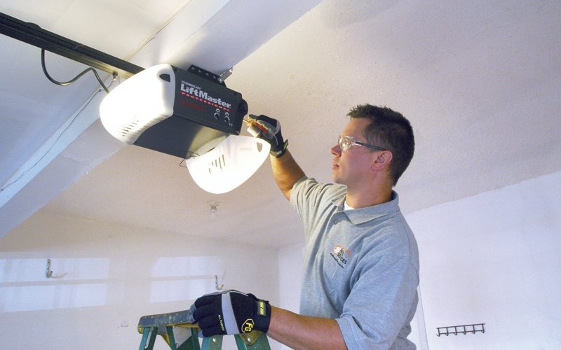 Garage Openers Tri Cities Garage Door Repair